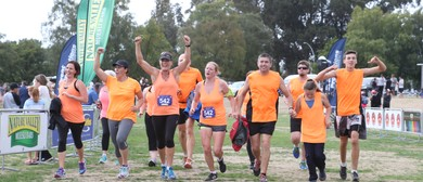 21st Taupo Great Lake Relay