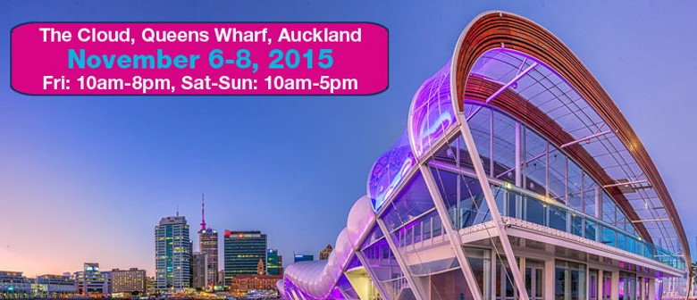 The New Zealand, Travel, Holiday & Adventure Expo