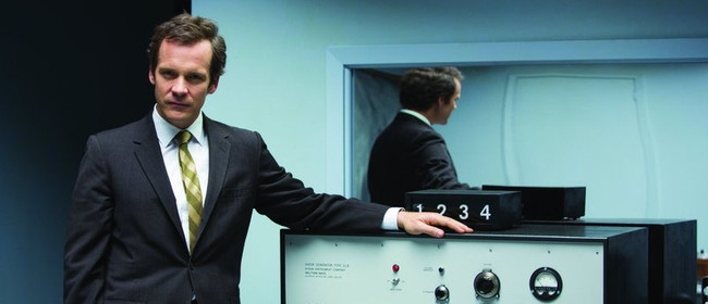 NZIFF - The Experimenter