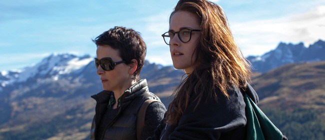 NZIFF - Clouds of Sils Maria