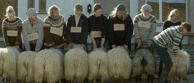 NZIFF - Rams