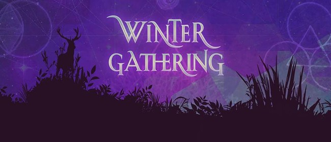 Earth-Beat Winter Gathering