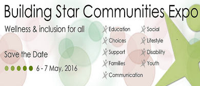 Building Star Communities Expo