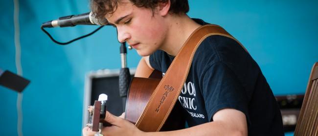 Josh Durning