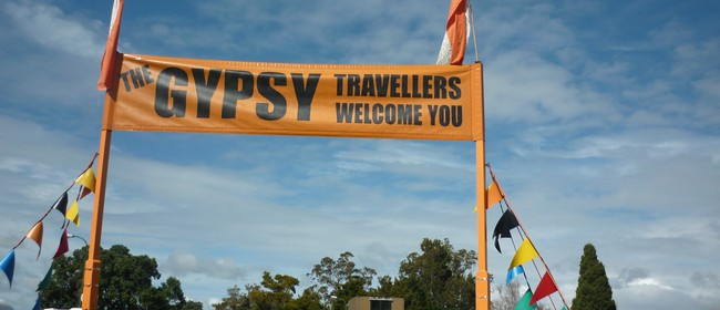 Gypsy Travellers Market