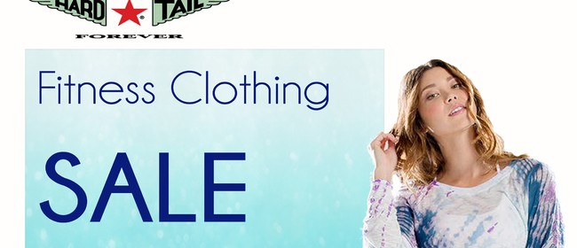 Fitness Clothing Sale