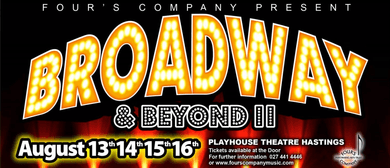 Broadway and Beyond 2