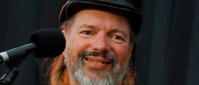 Titirangi Folk Music Club Presents - Micheal Young