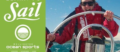Adult Learn to Sail Course