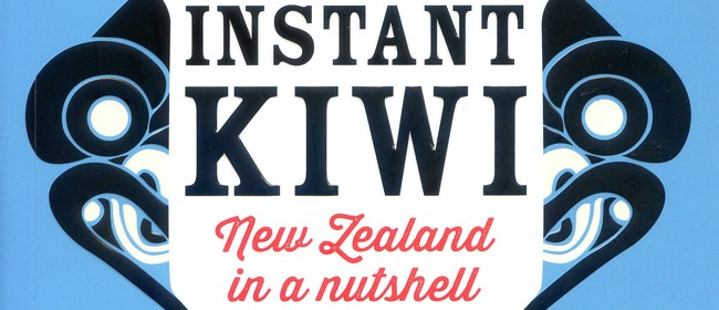 ESOL (Day) Instant Kiwi In a Nutshell: POSTPONED