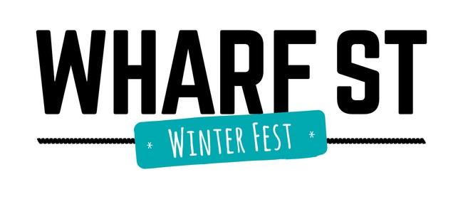 Winter Fest - TAPAs on Wharf