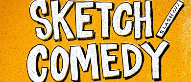 Sketch/Comedy with Hadley Donaldson