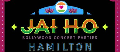 Jai Ho Bollywood Concert Party Independence Day Weekend