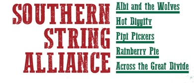 Southern String Alliance