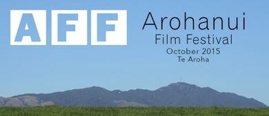 Arohanui Film Festival