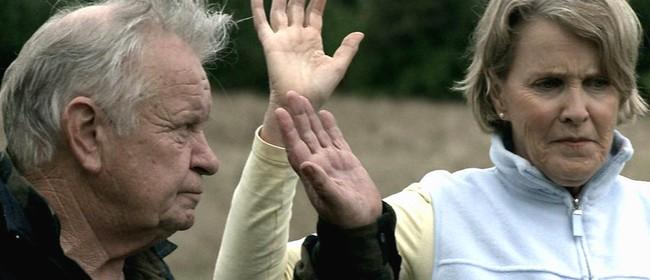 I'm Not Harry Jenson - Wellington Film Society