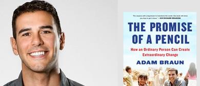 Adam Braun - New York Times Best Seller