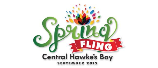 Spring Fling - Nadia Lim