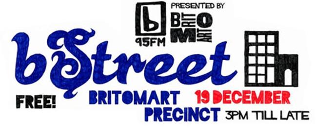bStreet