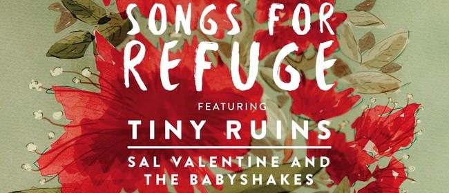 Songs for Refuge