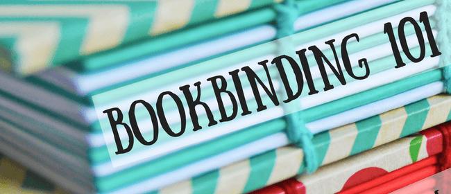 Bookbinding 101