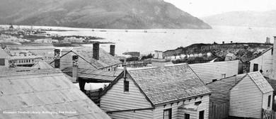 1865 - Dunedin Heritage Festival 2015