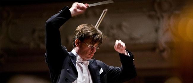 Stier Conducts Shostakovich - Auckland Philharmonia Orchestr