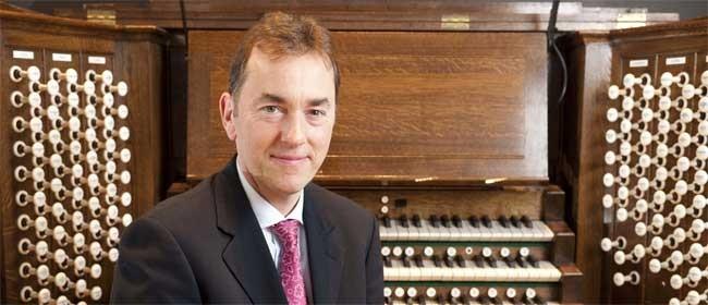 The Organ Symphony - Auckland Philharmonia Orchestra