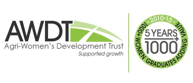 Agri-Women's Development Trust 5th Birthday Celebration