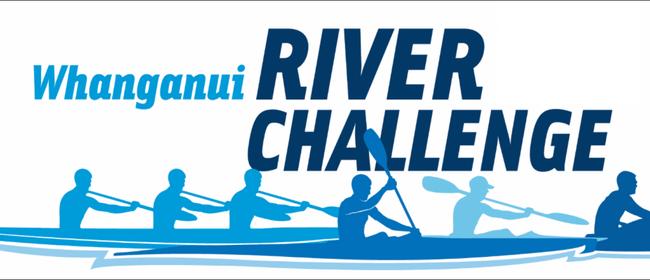 Whanganui River Challenge