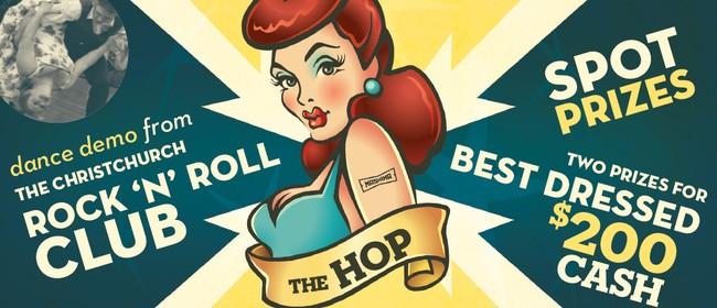 The Hop Rockabilly Dine & dance
