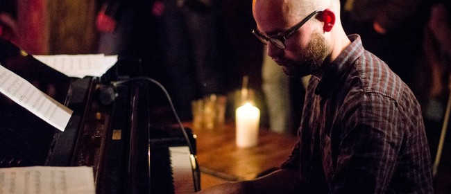 Sunday Jazz feat. Matt Steele