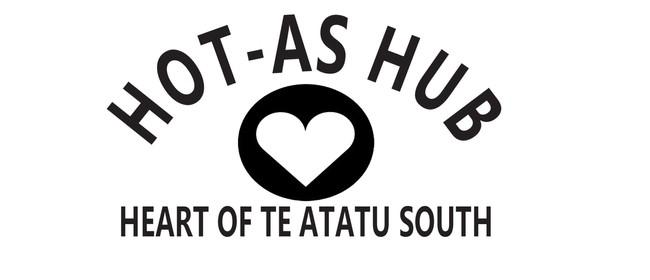 Heart of Te Atatu South Market