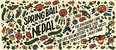 Springball for Nepal