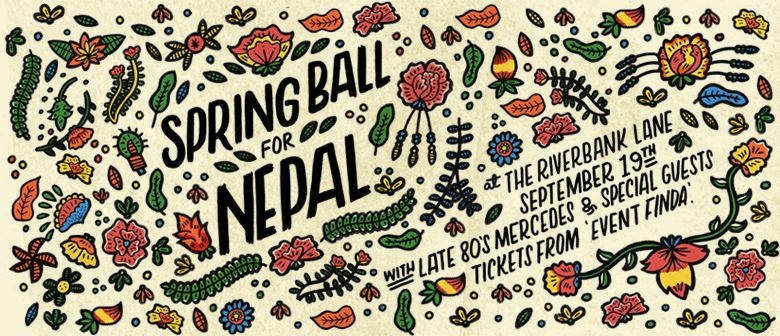 Springball for Nepal