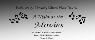 Marlborough Primary Schools Music Festival