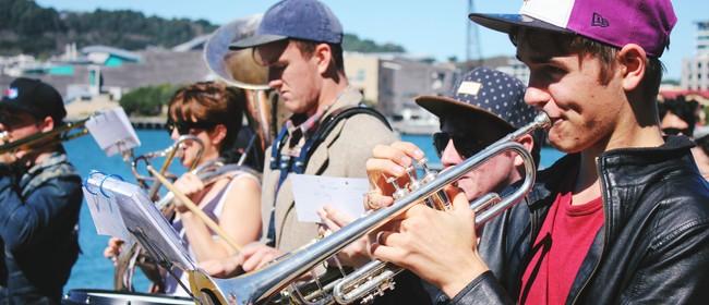 Brass Bandits