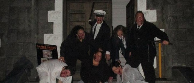 Deadhill Ghost Tour