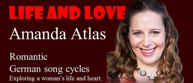 Amanda Atlas