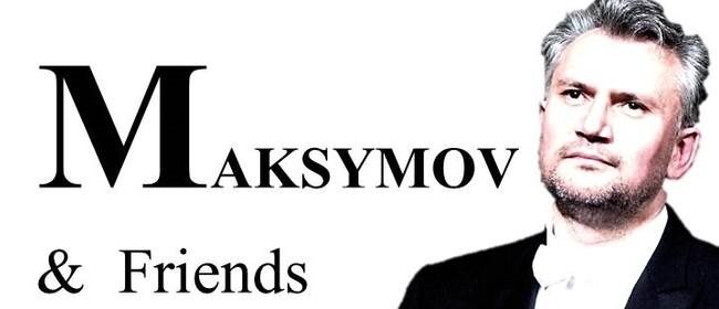 Maksymov & Friends