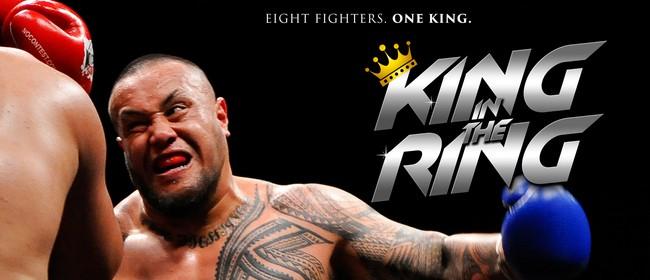King in the Ring Super Heavyweights III