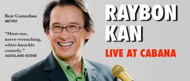 Raybon Kan