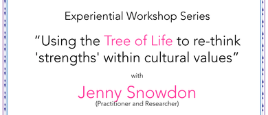 Experiential Workshop Series - Tree of Life