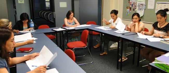 Evening English Courses