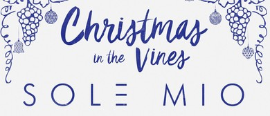 Christmas In The Vines featuring Sol3 Mio