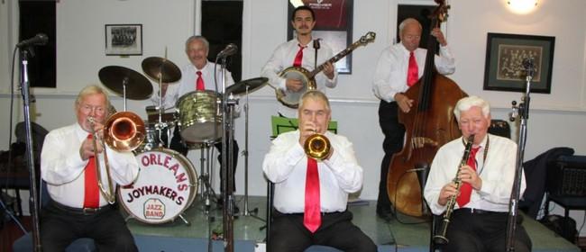 Jazz Dance Or Listen to Traditional Jazz