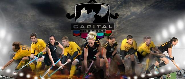 National Hockey League Round 2