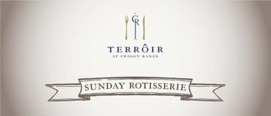 Terrôir Sunday Rotisserie