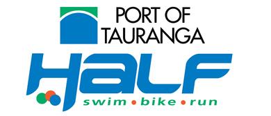 Port of Tauranga Half Ironman