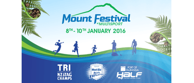 Mount Festival of Multisport